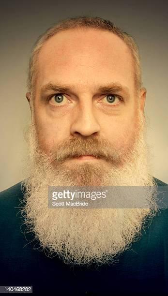portrait of man - scott macbride stock pictures, royalty-free photos & images