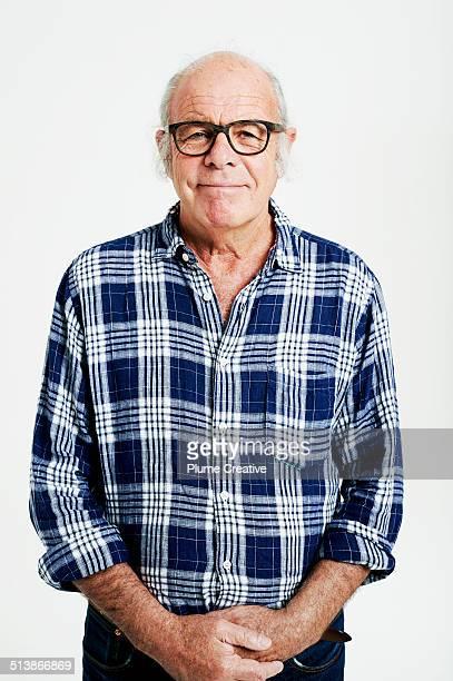 portrait of man - 65 69 anos - fotografias e filmes do acervo