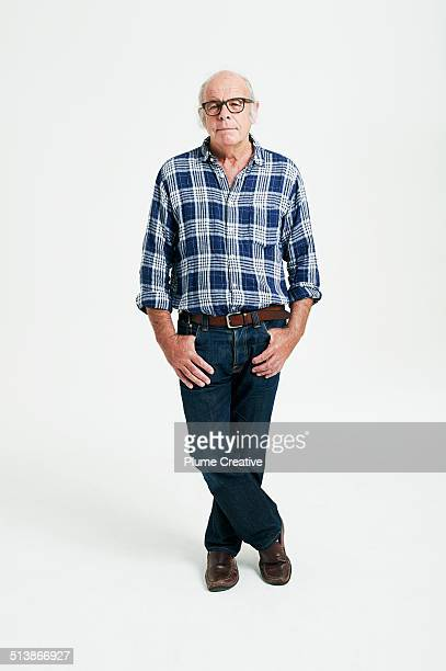 portrait of man - standing stock pictures, royalty-free photos & images