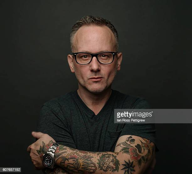 portrait of man with glasses - black shirt stock pictures, royalty-free photos & images
