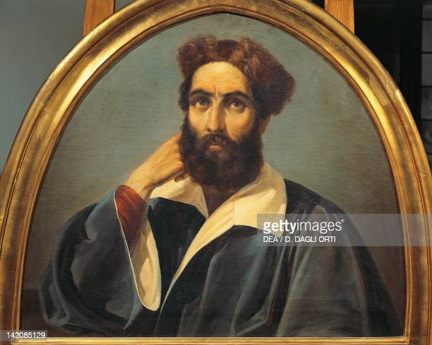 Portrait of Marco Polo by Annibale Strata