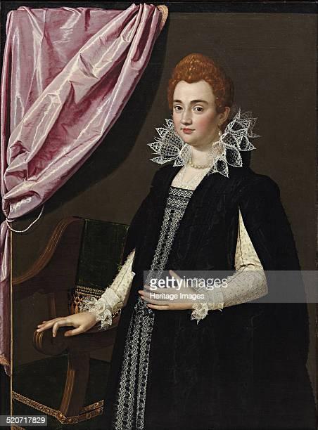 Portrait of Marie de Médici Private Collection