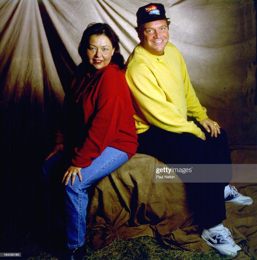Roseanne Barr Husband Tom Arnold