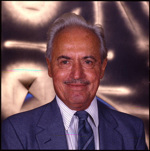Portrait Of Marvin Miller Pictures Getty Images