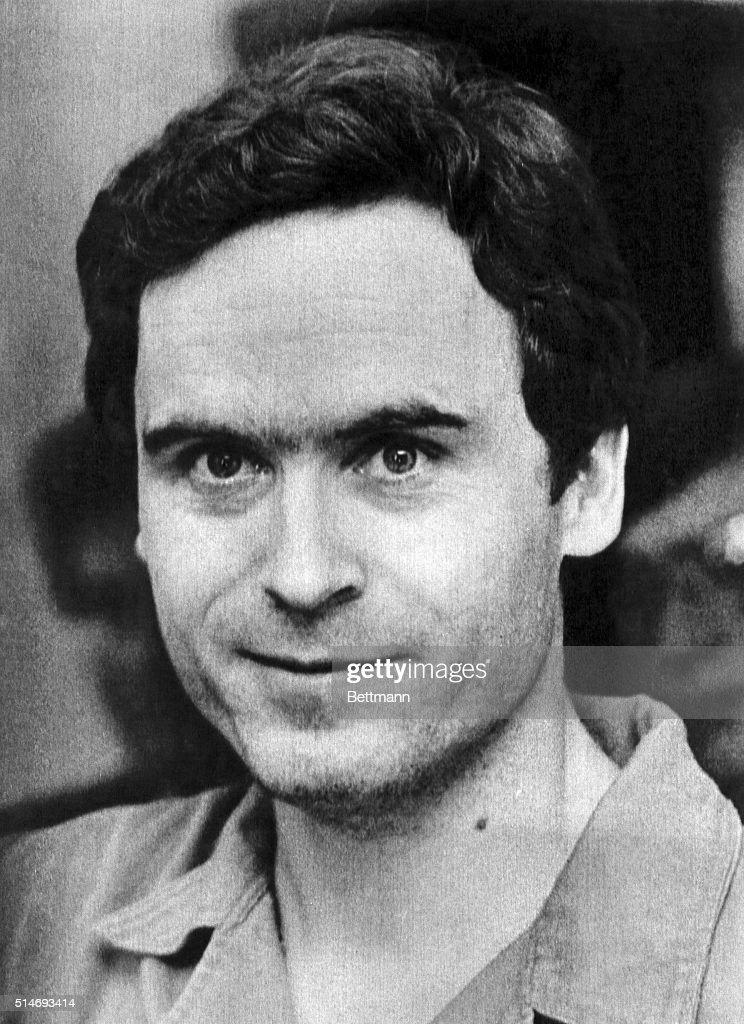 Ted Bundy : Nachrichtenfoto