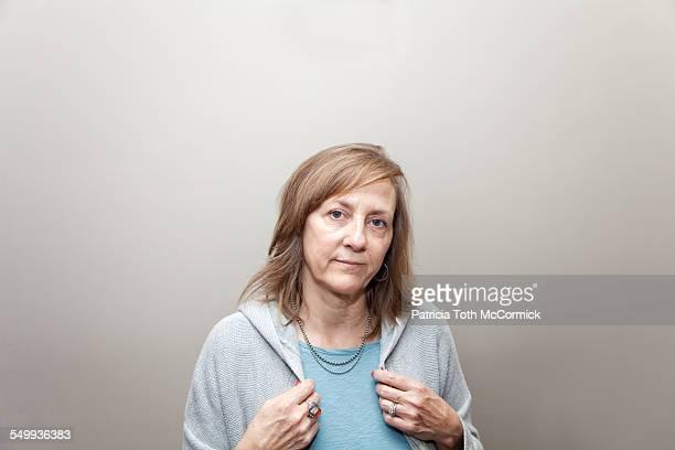 Portrait of Mature Female
