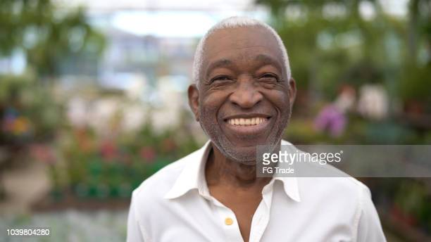 portrait of mature men - african ethnicity stock pictures, royalty-free photos & images