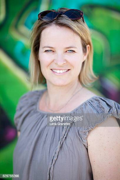 portrait of mature woman - northern european descent stock pictures, royalty-free photos & images