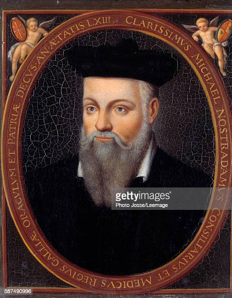 a biography of the famous physician and astrologer michel de nostredame or nostradamus Born michel de nostredame in december 1503 in saint-remy-de-provence, france, nostradamus is considered to be one of the most famous prophets in history.