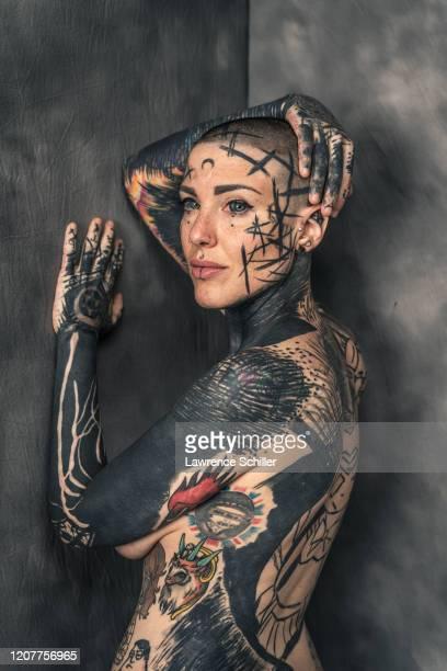 Michela Bottin Nude