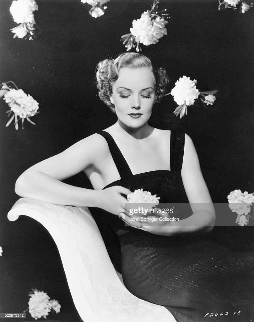 Actress Frances Farmer Pictures Getty Images