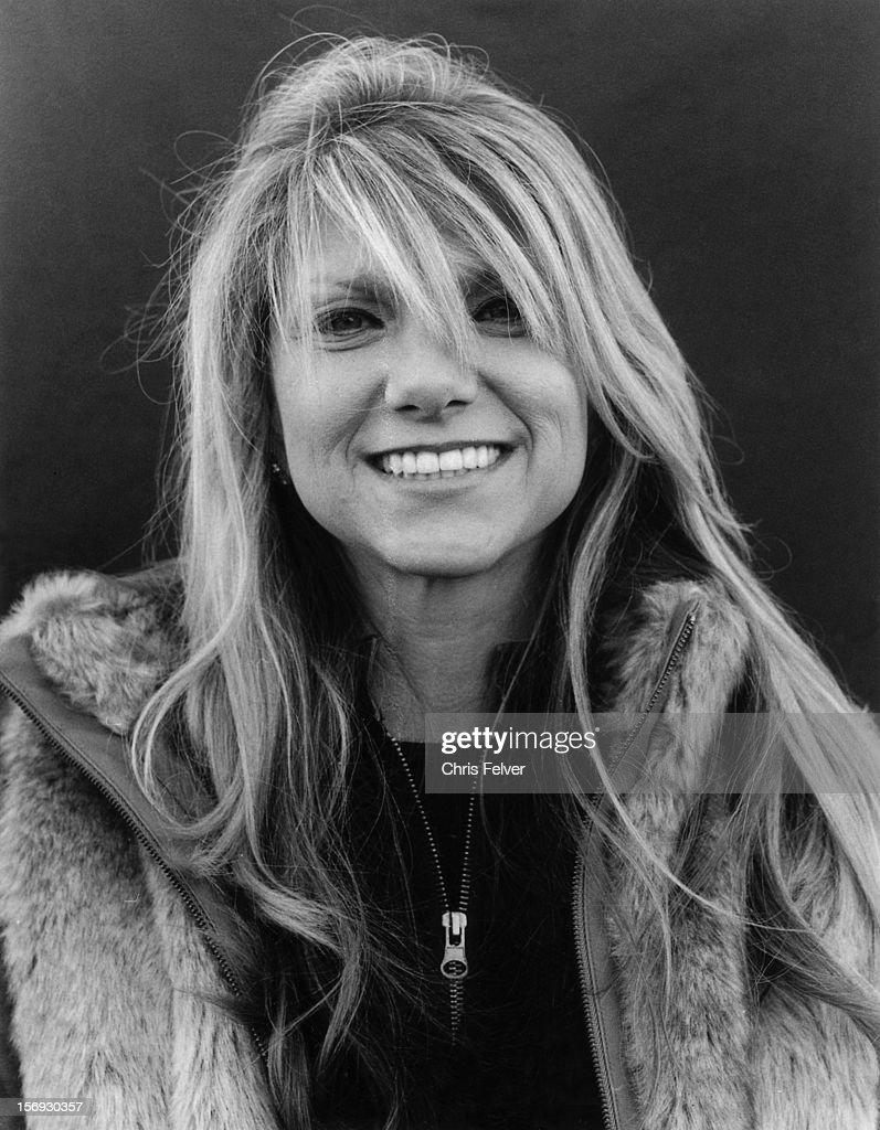 Portrait Of Paula Nelson : News Photo