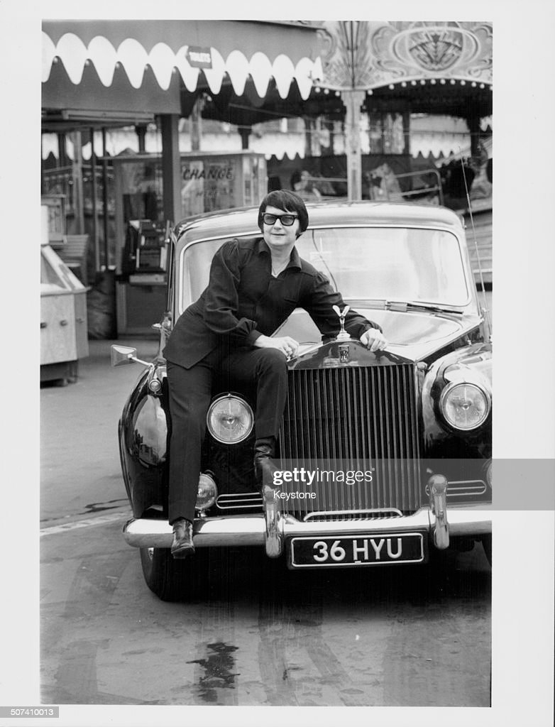 Roy Orbison News Photo