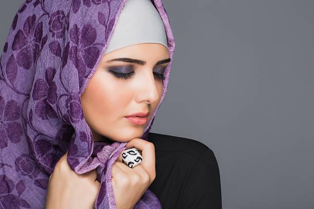 знакомство русских мусульманок в москве
