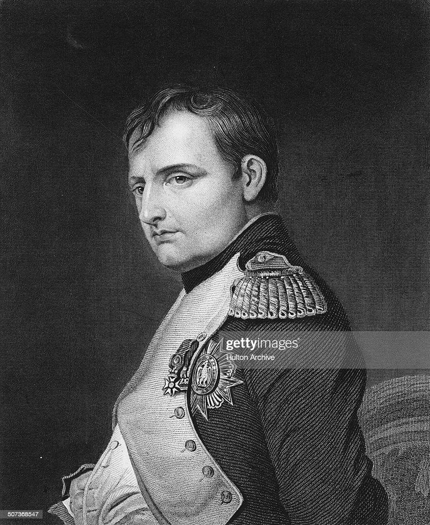 Napoleon Bonaparte : ニュース写真