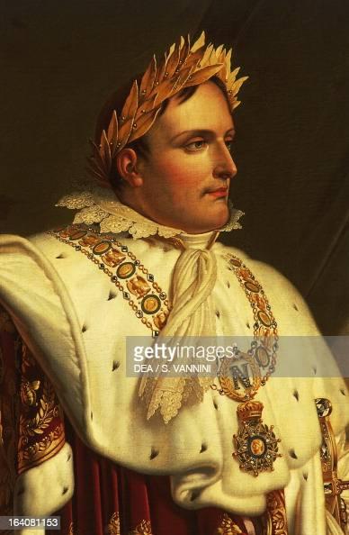 portrait of napoleon bonaparte pictures getty images