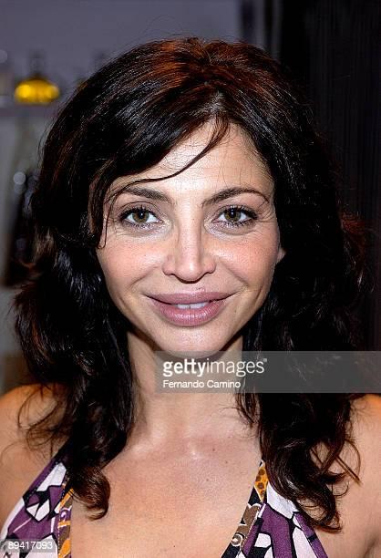 Portrait of Neus Asensi actress