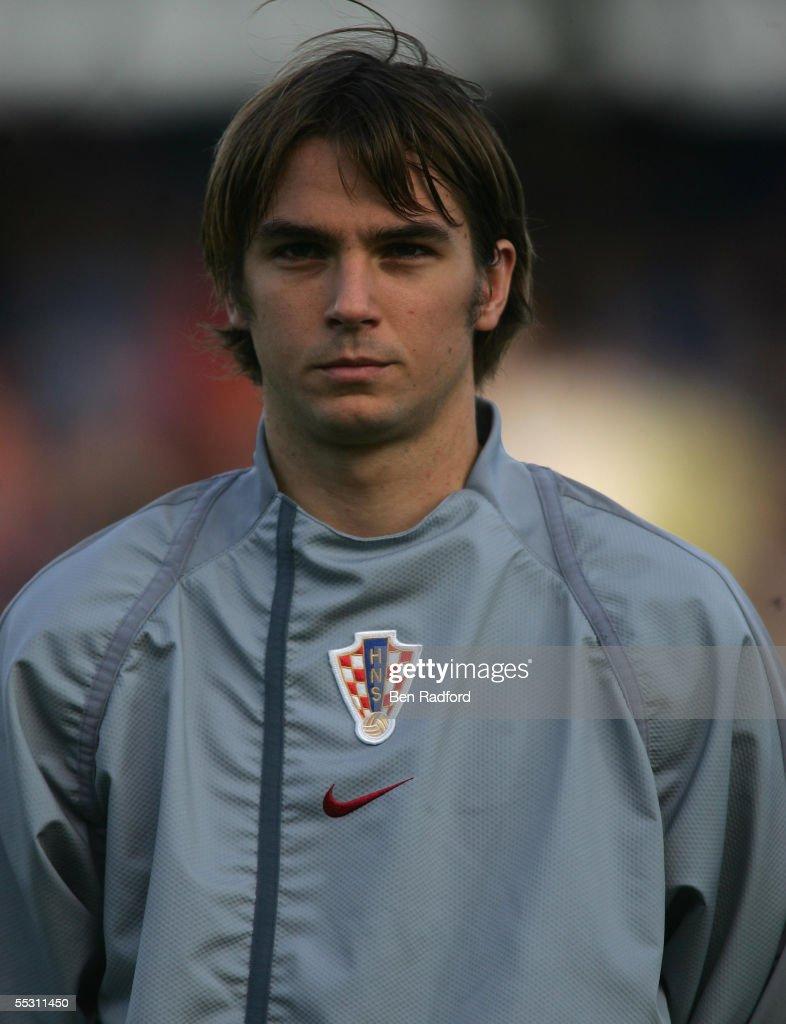 Croatia Portraits - World Cup 2006 Previews