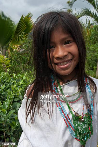 Girls young colombian Most Beautiful