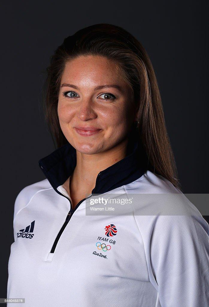 Olivia Federici