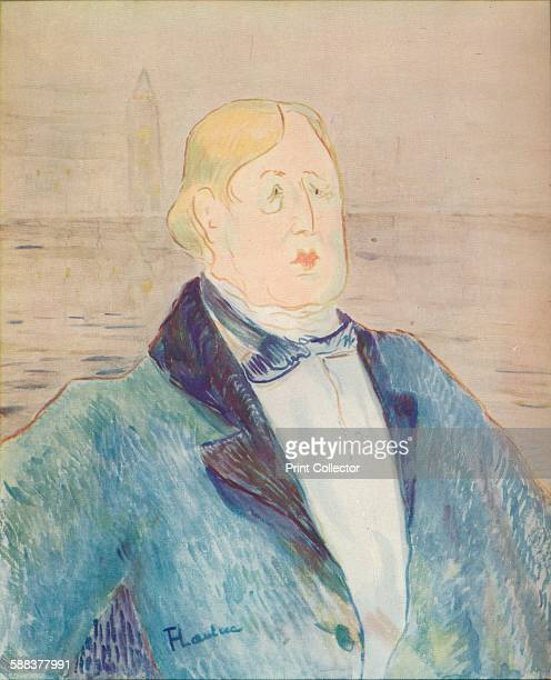 Portrait of Oscar Wilde' 1895 Wilde was an exponent of art for art's sake His best known novel is The Picture of Dorian Gray He wrote a book of...