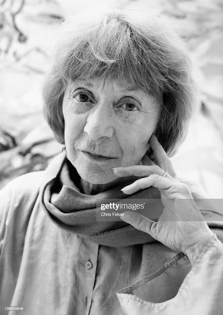 100 Years Since Birth Of Artist Elaine De Kooning