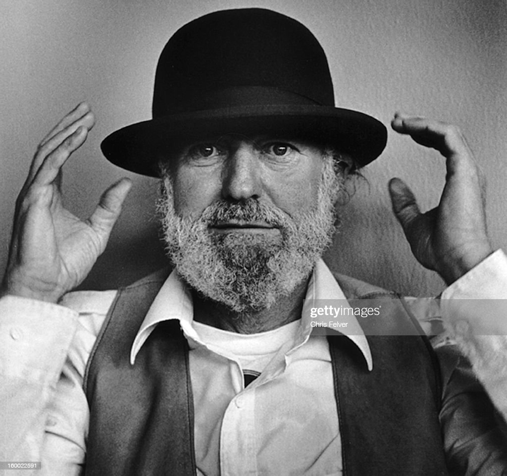 UNS: 24th March 1919 - Writer Lawrence Ferlinghetti Born