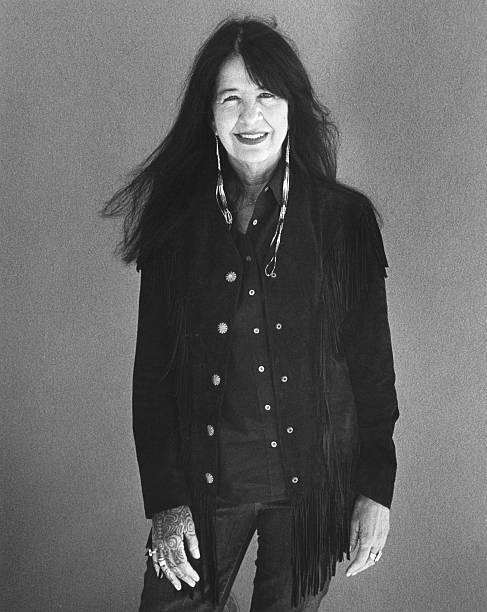UNS: In The News - U.S. Poet Laureate Joy Harjo