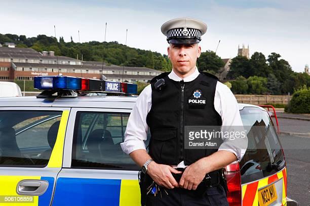 Portrait of Police