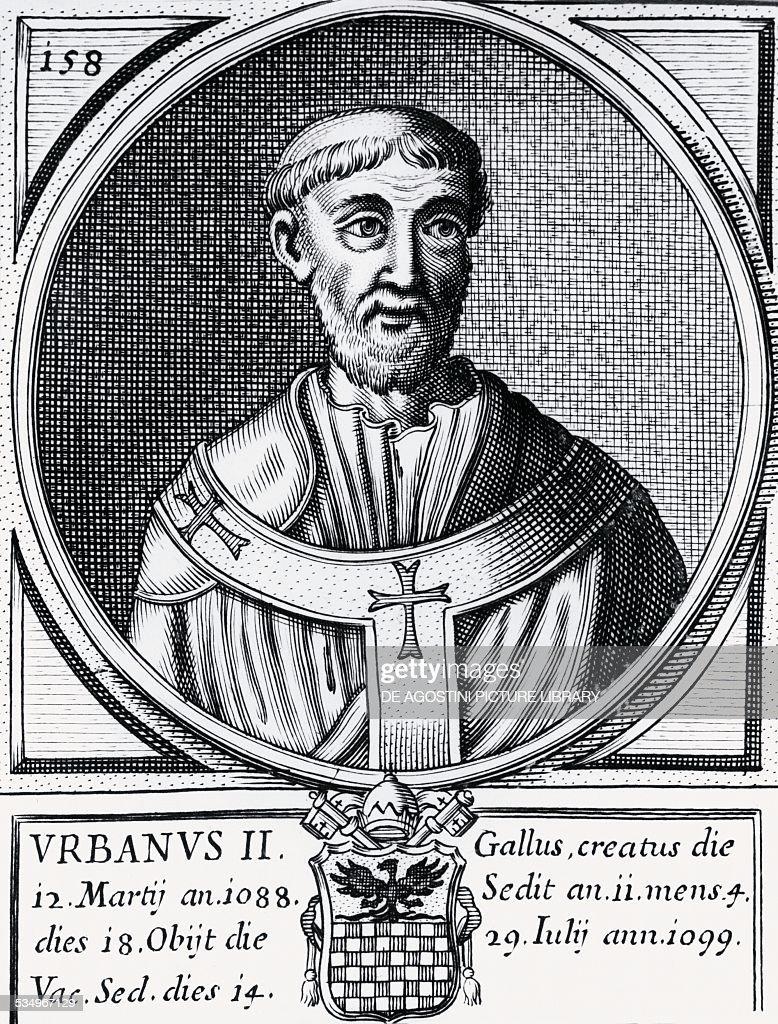 pope urban ii