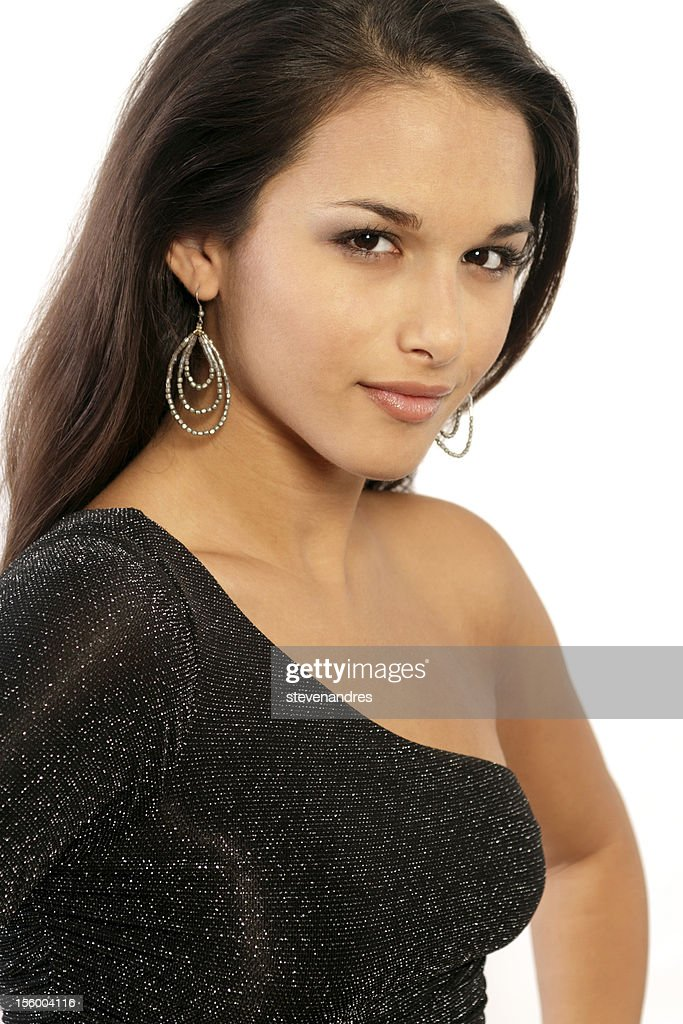 Pretty latina pictures