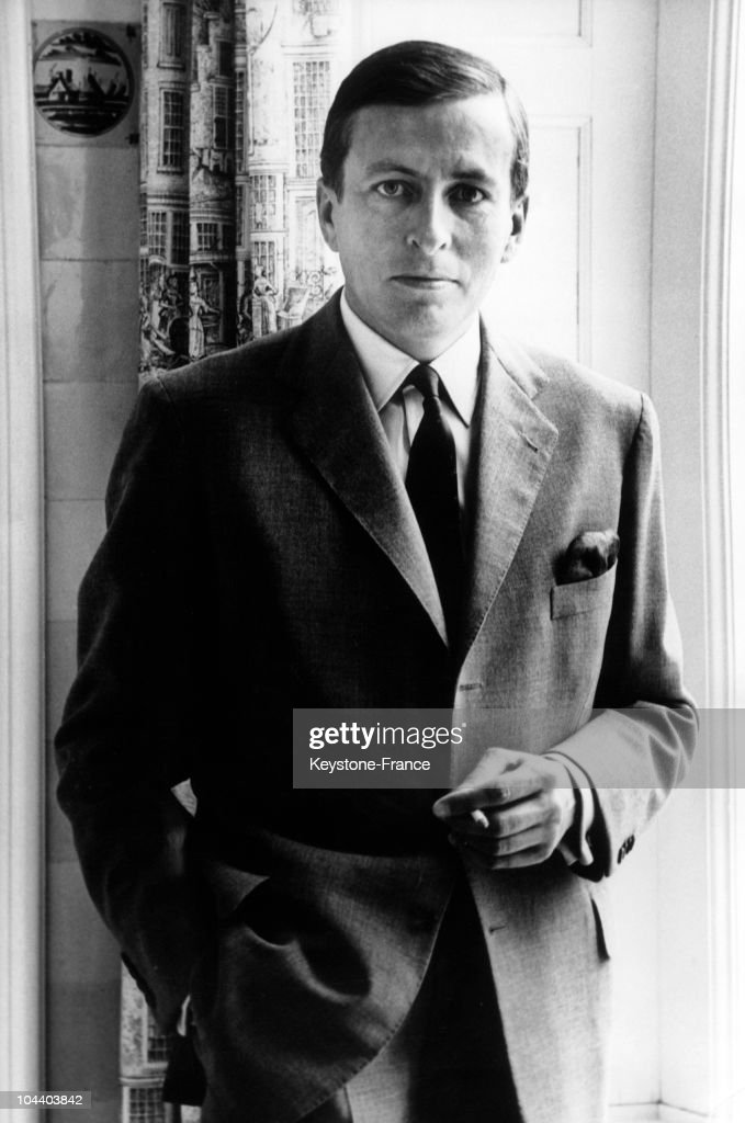 Prince Claus Of Holland : News Photo