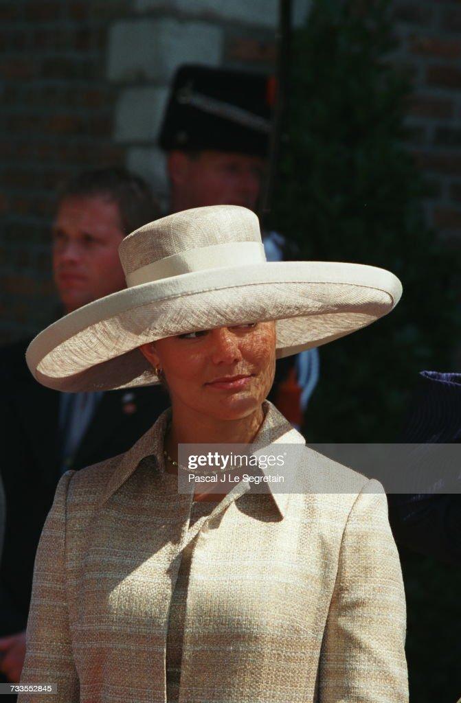 THE HAGUE: ROYAL WEDDING FOR PRINCE CONSTANTIJN : Nachrichtenfoto