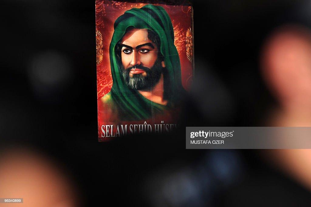 Muslims Worldwide Mark Ashura