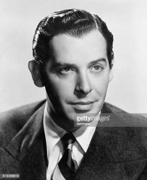 Portrait of radio and television comedian Milton Berle. Photo filed 9/12/1949.