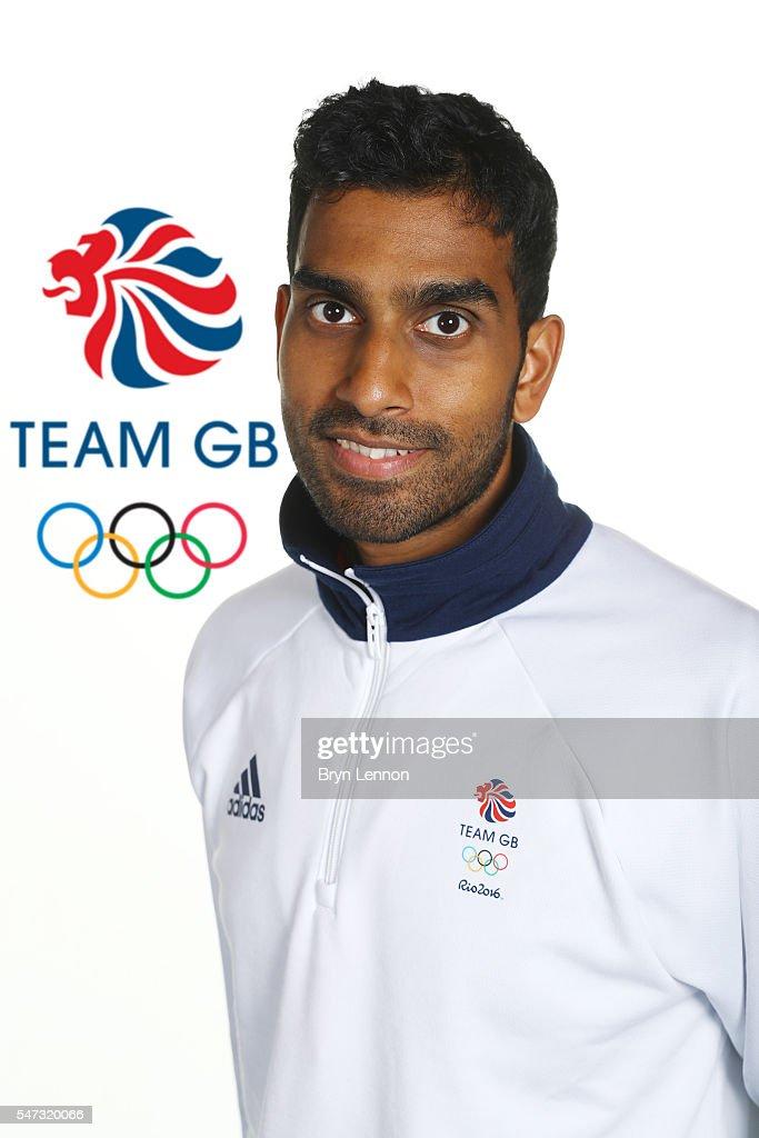 Rajiv Ouseph