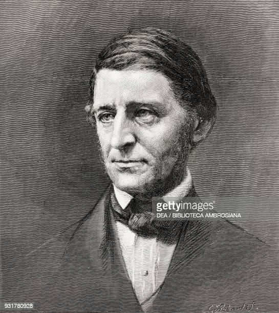 the influence of ralph waldo emerson in our history Year 1838 ralph waldo emerson meets thomas carlyle on this day in 1838, ralph waldo emerson met influential british writer thomas carlyle, with whom he would correspond for 38 years carlyle and the english romantic poets would have an important effect on emerson's work.