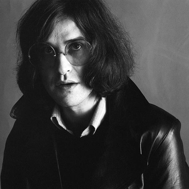 Portrait Of Ray Davies