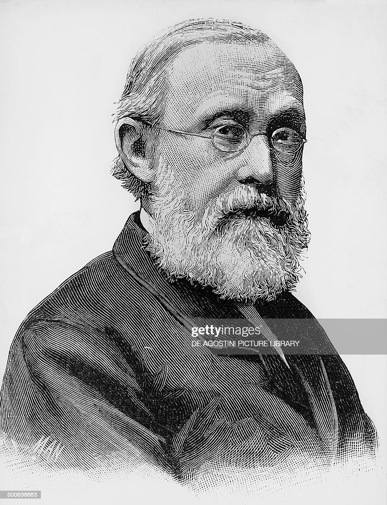 Portrait of rudolf virchow pictures getty images rudolph virchow cell theory what did rudolf virchow discover rudolf virchow facts