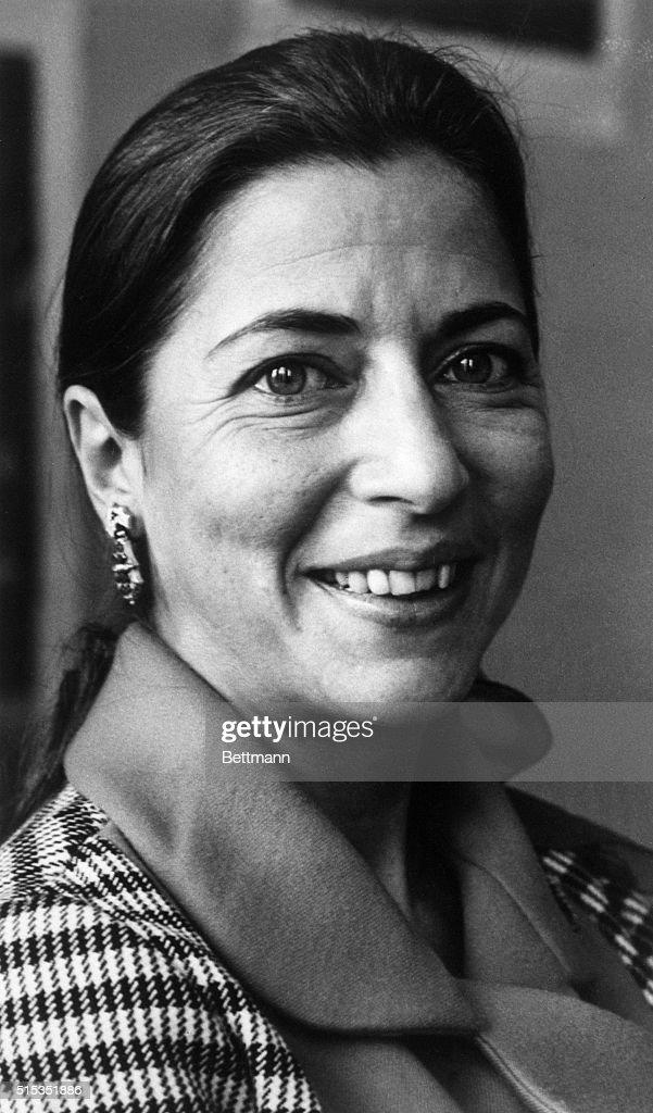 Ruth Bader Ginsburg : News Photo