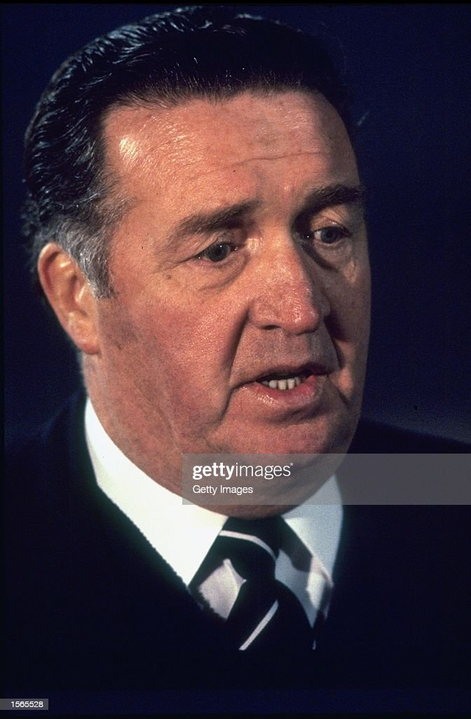 Jock Stein : News Photo