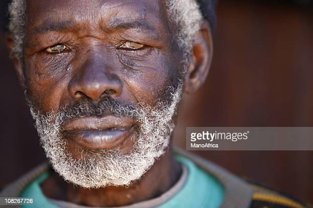 Rencontrer des hommes africains