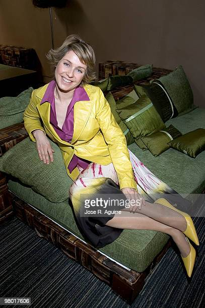 Portrait of Silvia Wheeler actress