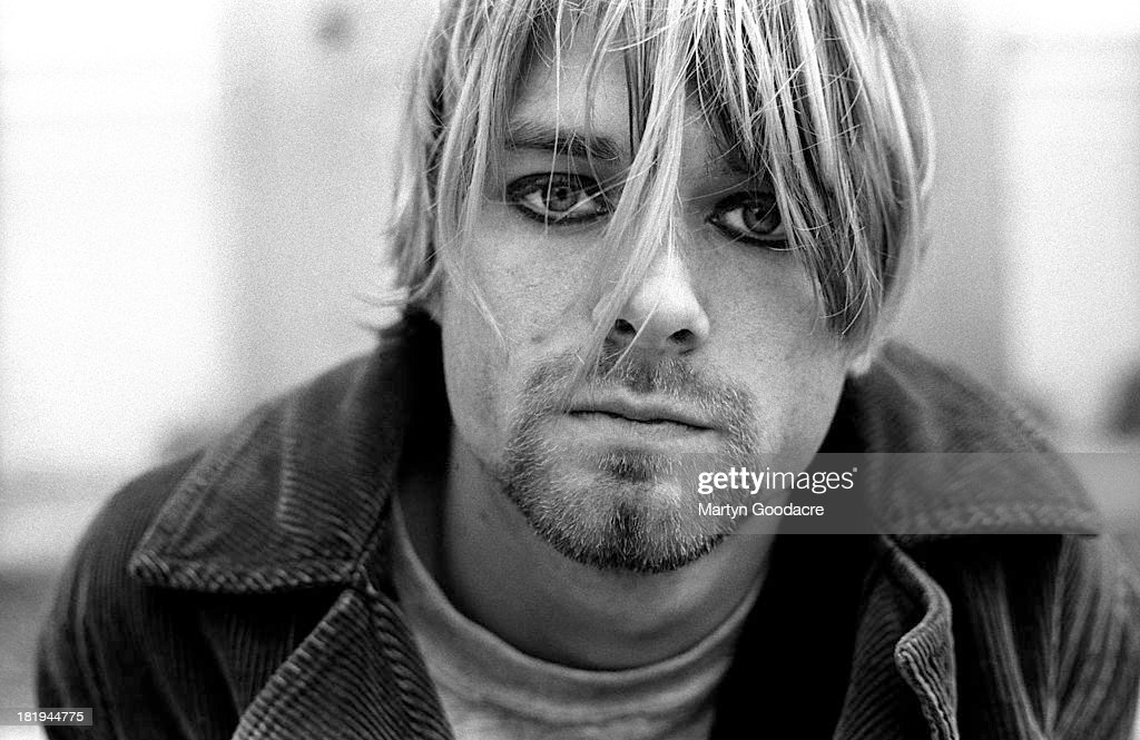 UNS: 5th April 1994 - Musician Kurt Cobain Dies