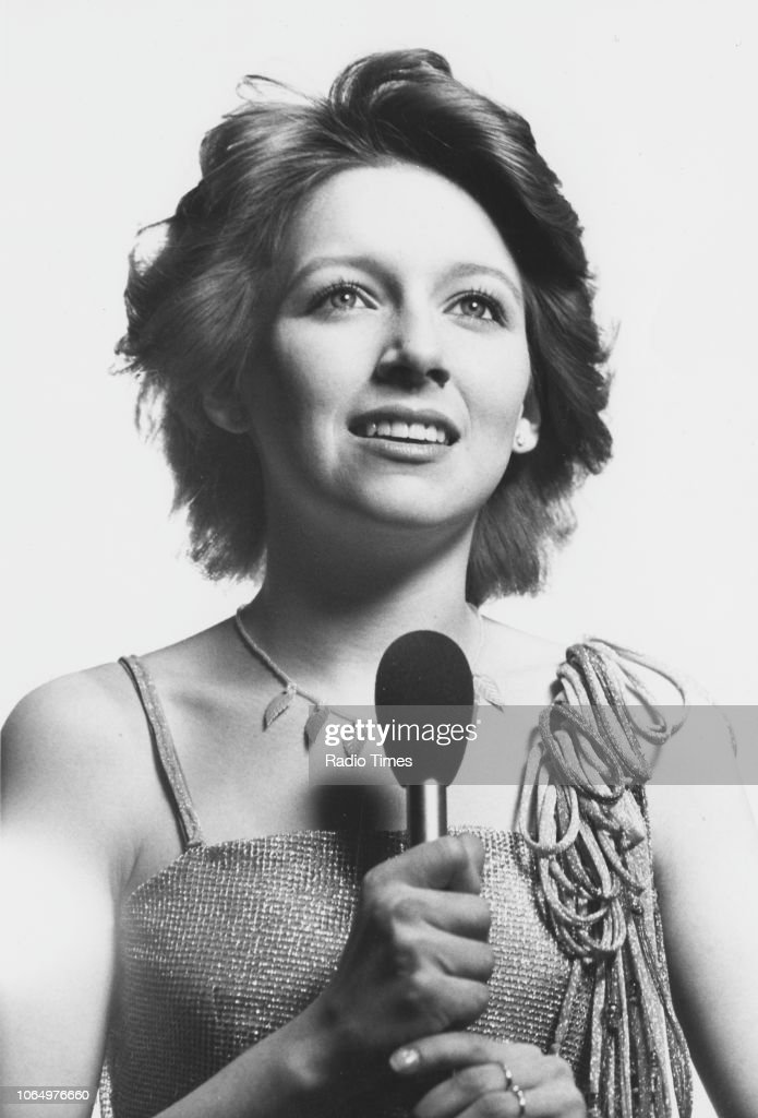 Lena Zavaroni : News Photo