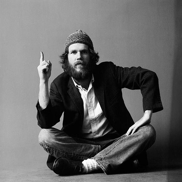 Portrait Of Loudon Wainwright III