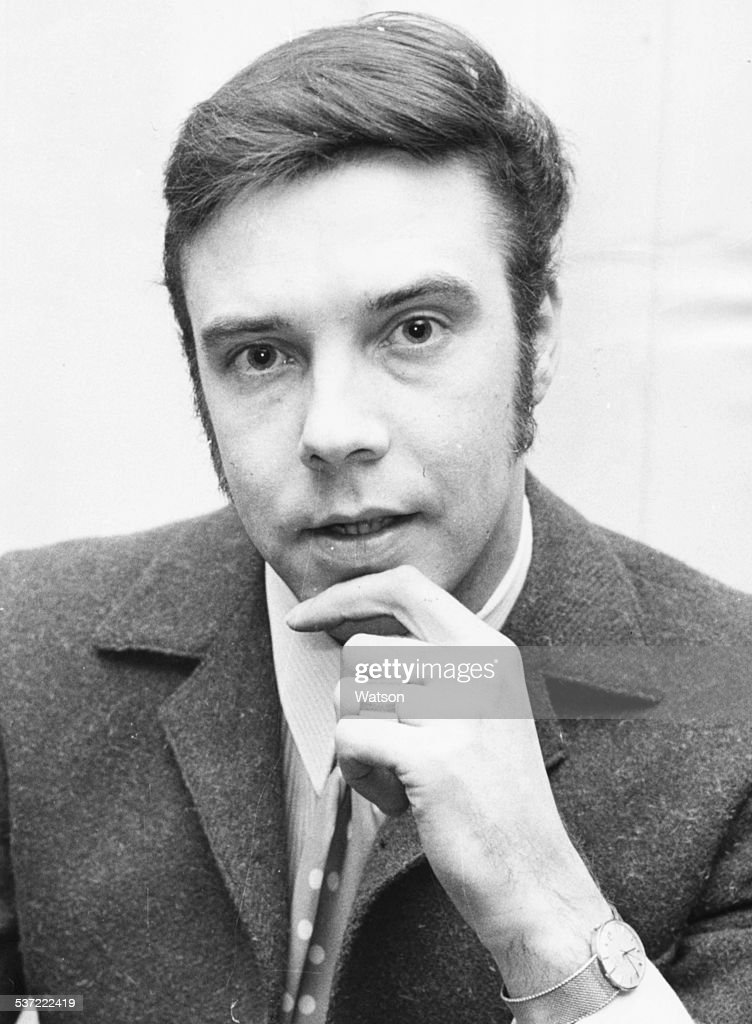 Marty Wilde : News Photo