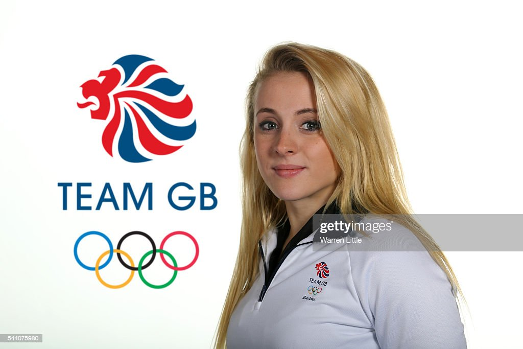 Team GB Kitting Out Ahead Of Rio 2016 Olympic Games : News Photo