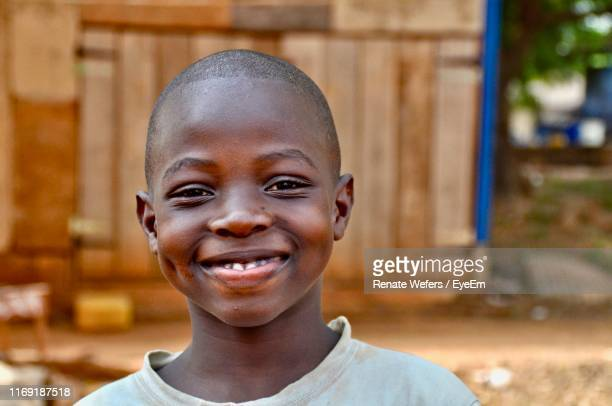 portrait of smiling boy - gold coast stock pictures, royalty-free photos & images