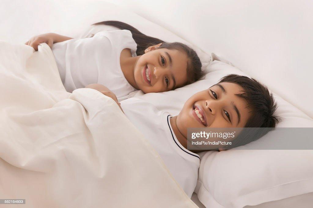 Sister Fucks Sleeping Brother